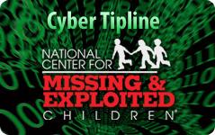 Cyber Tipline