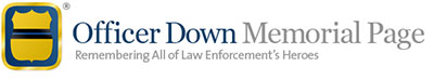 Officer Down Logo