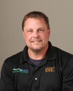 MWRC Manager Eric Robb