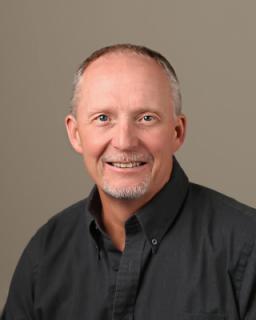 Utilities Superintendent David Evans