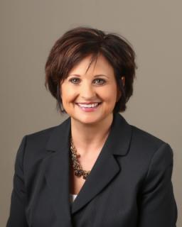 City Administrator Janette Bower