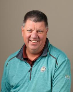 Whitetail Run Golf Course Manager Kevin Ross