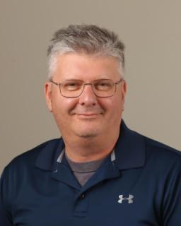 Public Works Director Dan Kovar