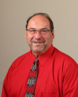 Planning & Zoning Director Dean Uselman